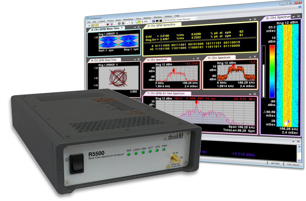 Keysight Technologies Industry-Leading Software Recognized as Optimum Platform for Spectrum Monitoring, Analysis
