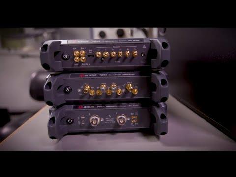 Keysight оптимизирана серия USB инструменти