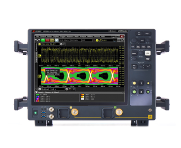 Keysight Technologies' Real-time Oscilloscopes Enable Terabit Innovators to Validate Research in Less Time